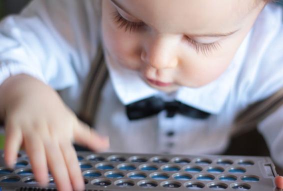 Bretelles pour enfant