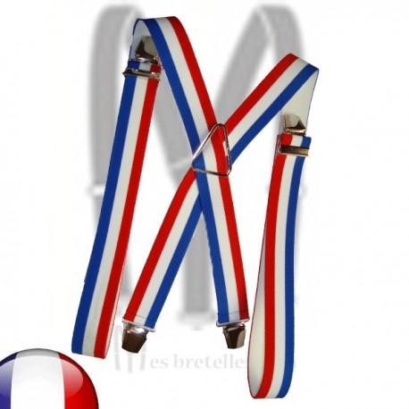 Bretelles homme France